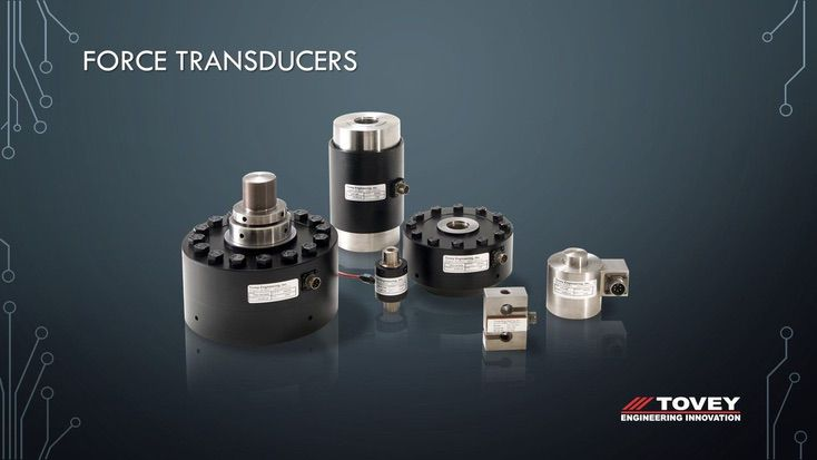 Force Transducers