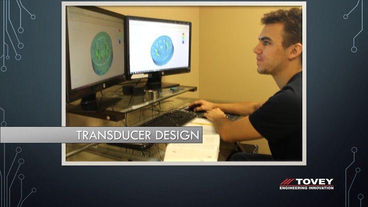 Transducer Design