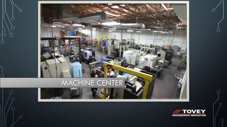 Machine Center