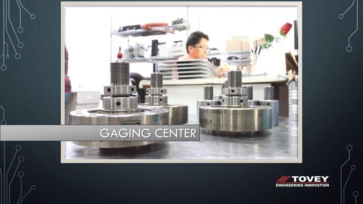 Gaging Center