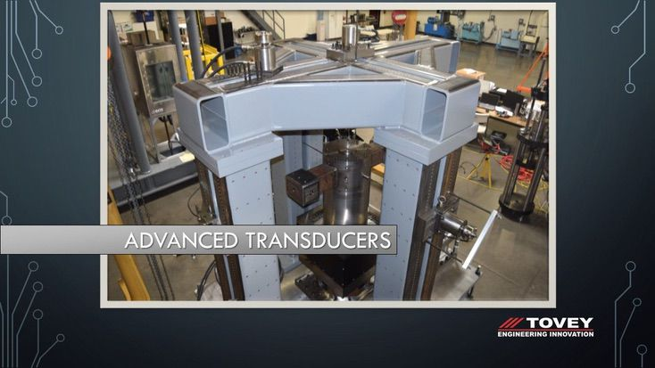 Advanced Transducers