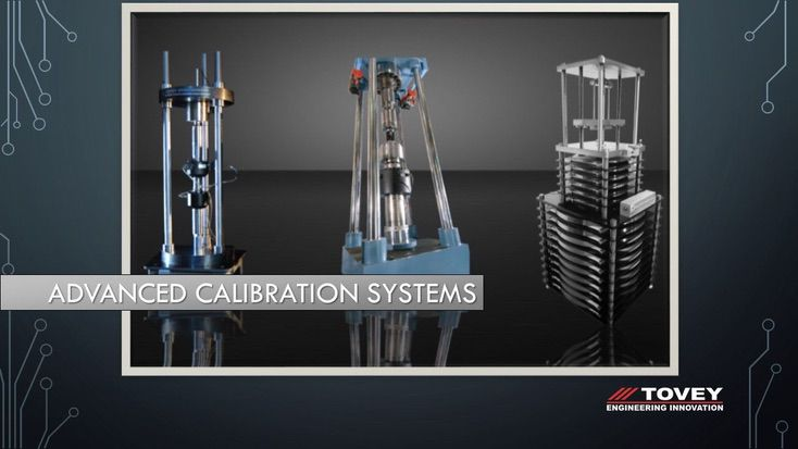 Advanced Calibration Systems
