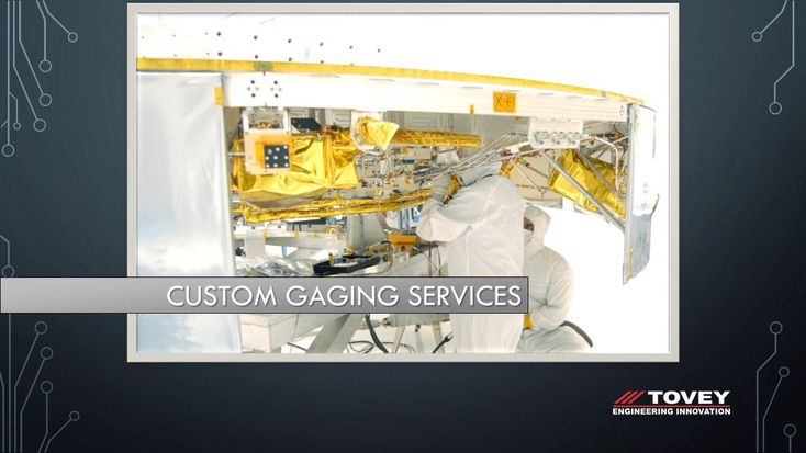 Custom Gaging Services